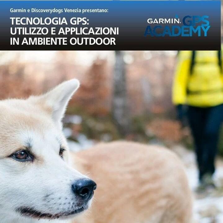 Applicazioni Tecniche sull'uso del GPS in ambiente outdoor