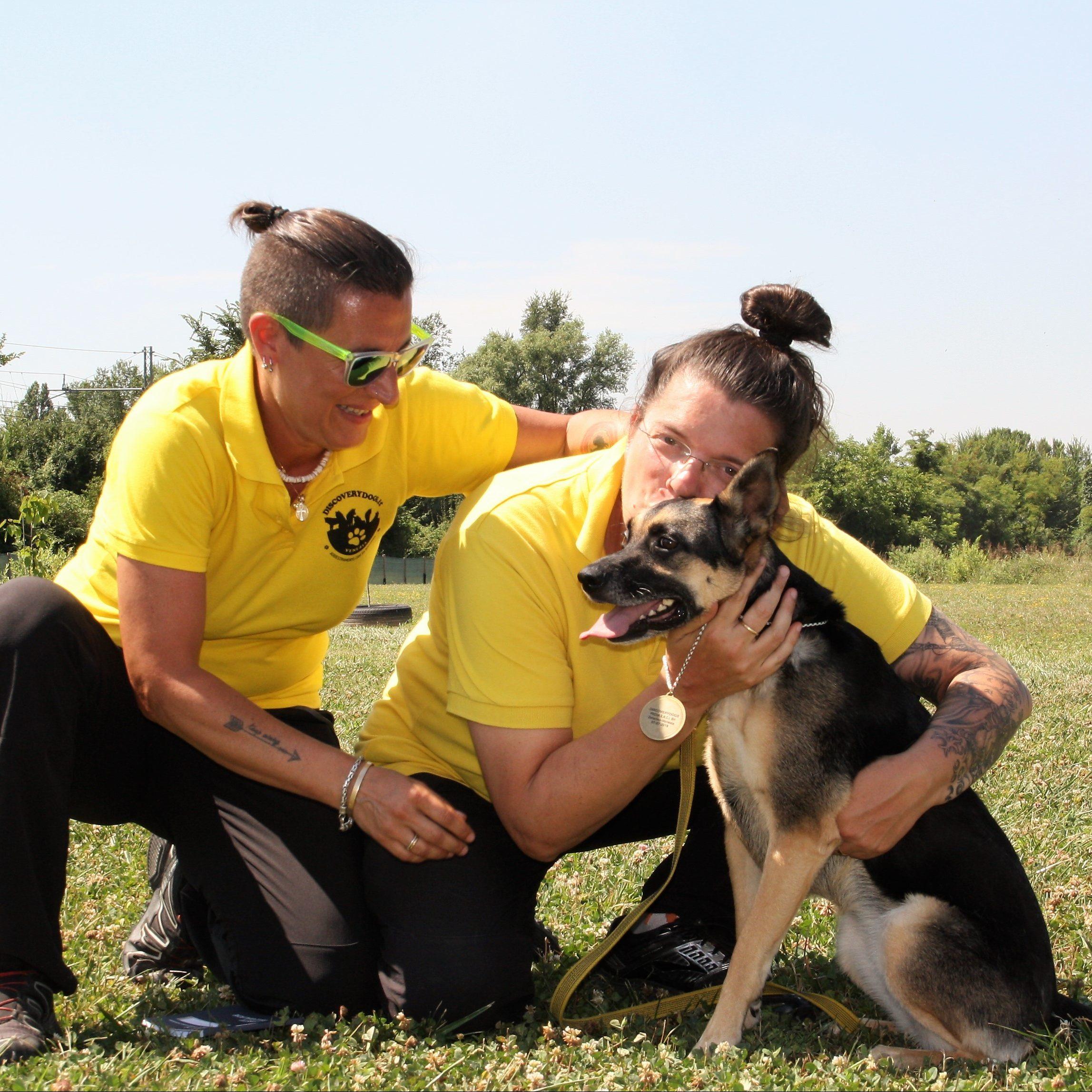 Corsi Addestramento Cani