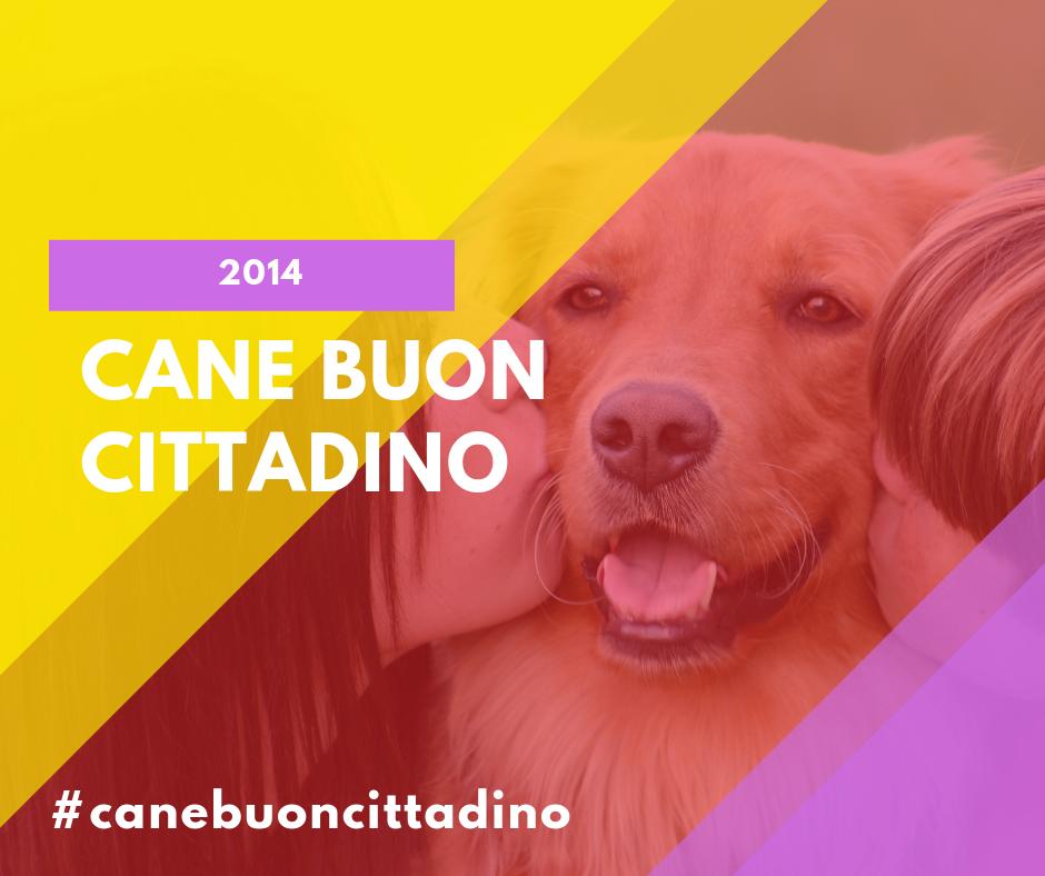 Cane Buon Cittadino